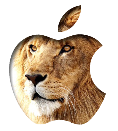 Apple_Lion_Logo